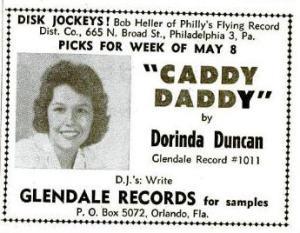 Duncan, Dorinda - 05-61 - Caddy Daddy