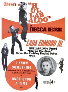 Edmund Jr., Lada - 04-66 - I Know Something