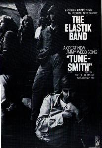 Elastik Band - 1969 - Tune Smith