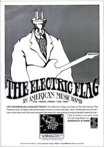 Electric Flag - 09-67 - The Trip