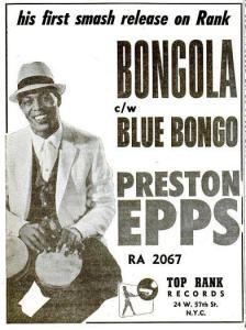 Epps, Preston - 09-60 - Bongola
