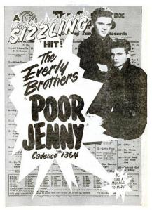 Everly Brothers - 03-59 - Poor Jenny