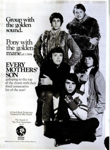 Every Mother's Son - 10-67 - Pony with the Golden Tail