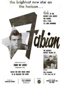 Fabian - 05-59 - Turn Me Loose