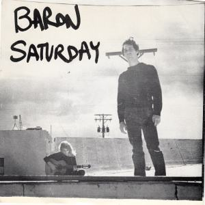 Fast Track 6004 - Baron Saturday ps A - D Train