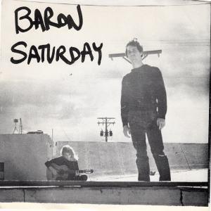 Fast Track 6004 - Baron Saturday ps A - D Train