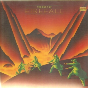 Firefall - Atlantic - Best Of - 81