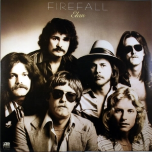 Firefall - Atlantic - Elan - 78