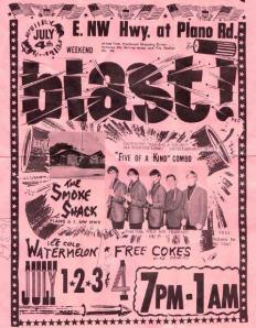Five of a Kind - 65 - Blast
