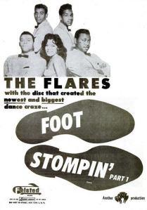 Flares - 08-61 - Foot Stompin