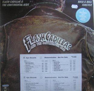 FLASH CADILLAC A