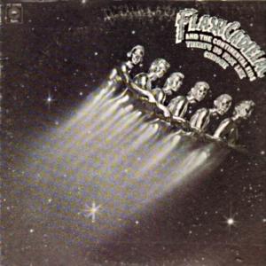 Flash Cadillac - Epic - No Place Like Chrome