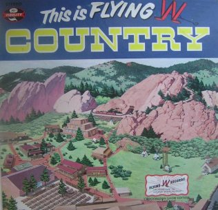 FLYING COUNTRY WRANGLERS A