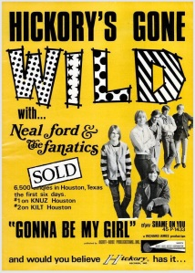 Ford, Neal & Fanatics - 01-67 - Gonna Be My Girl