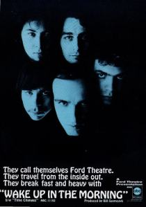 Ford Theater - 1969 BB - Wake Up in the Morning