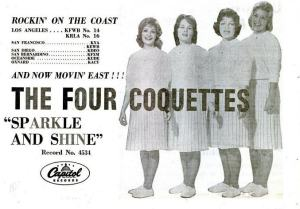 Four Coquettes - 04-61 - Sparkle and Shine