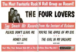 Four Lovers - 05-57 - Please Don't Leave Me