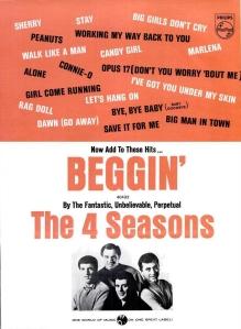 Four Seasons - 02-67 - Beggin