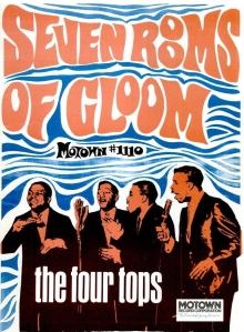 FourTops - 06-67 - Seven Rooms of Gloom