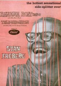 Freberg, Stan - 03-57 - Banana Boat