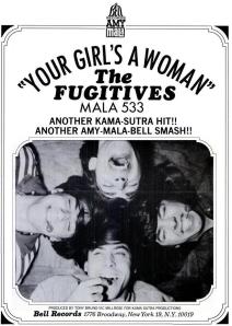 Fugitives - 06-66 - Your Girl's a Woman