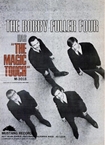 Fuller Four, Bobby - 07-66 - The Magic Touch