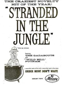 Gadabouts - 06-56 - Stranded in the Jungle