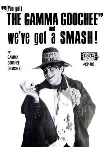 Gamma Goochee - 10-65 - Gamma Goochee