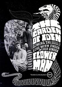 Garden of Eden - 07-67 - Flower Man