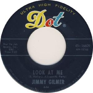 Gilmer - 1964