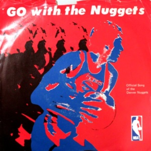 Great American 117 PS - Nelson & Donaldson - Go With the Nuggets