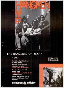 Hangmen - 02-67 - Bitter Sweet