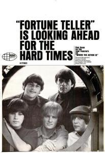 Hard Times - 11-66 - Fortune Teller