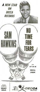 Hawkins, Sam - 04-60 - No Time for Tears