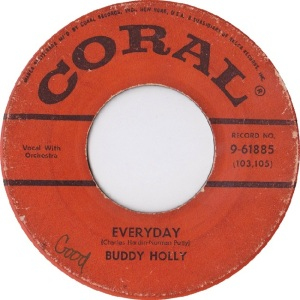Holly 1957 09 - Everyday