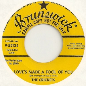 Holly 1959 04 - Loves' Mad a Fool