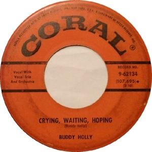 Holly 1959 08 - Crying Waiting