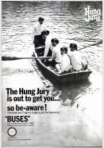 Hung Jury - 10-67 - Buses