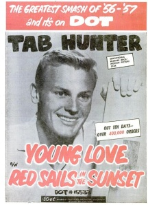 Hunter, Tab - 01-57 - Young Love