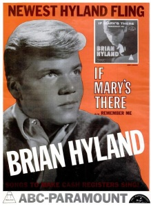 Hyland, Brian - 02-63 - If Mary's There