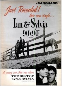 Ian & Sylvia - 01-68 90 by 90