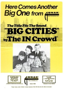 In Crowd - 06-67 - Big Cities