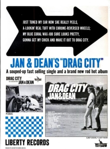Jan & Dean - 11-63 - Drag City