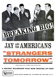Jay & Americans - 03-63 - Strangers Tomorrow