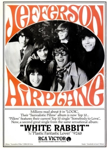 Jefferson Airplane - 06-67 - White Rabbit