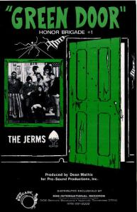 Jerms - 1969 BB - Green Door