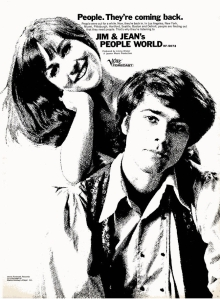 Jim & Jean - 01-68 - People World