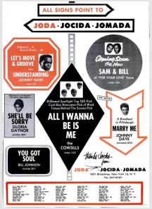 Joda Records - 11-65 - All Signs Point