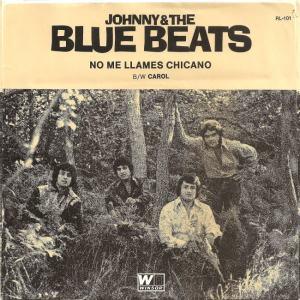 Johnny & Blue Beats