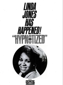 Jones, Linda - 06-67 - Hypnotized